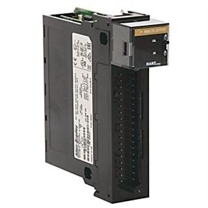 Allen-Bradley PLC ControlLogix system 1756-OF8IH | Fully