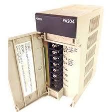 New in Box OMRON PLC C200HW-PA204S PLC Power Supply Unit
