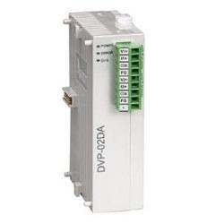 1pc used Delta PLC DVP20EH00R2   #t8